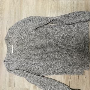 Gently worn, Abercrombie and Fitch sweater, xs